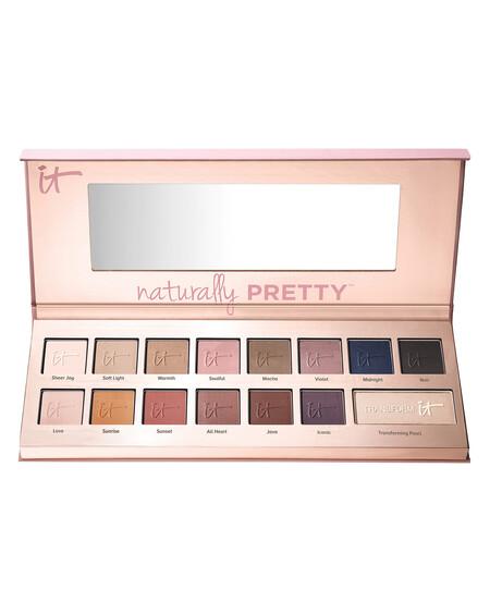 Paletas Sombras Ojos Maquillaje Navidad 2020 1