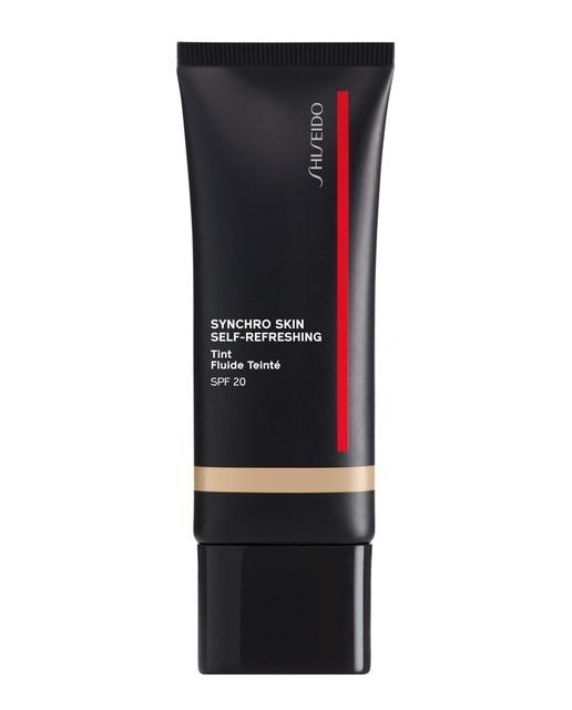 Base de maquillaje Synchro Skin Self Refreshing Tint Shiseido