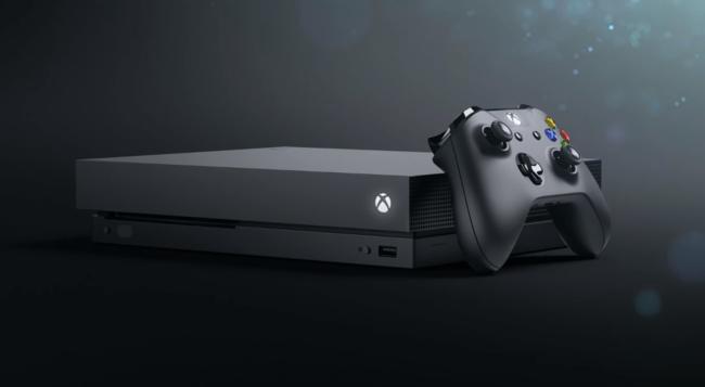 Xbox X1