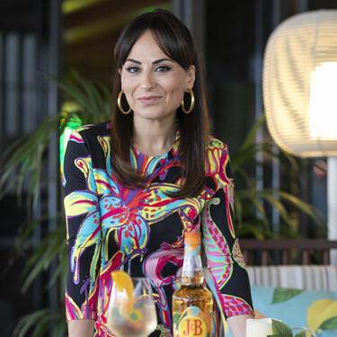 Botas de Prada, delineado de ojos, Masterchef... 21 cosas por las que apuesta la diseñadora María Escoté esta temporada