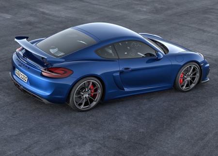 Porsche Cayman Gt4 2016 1024 22