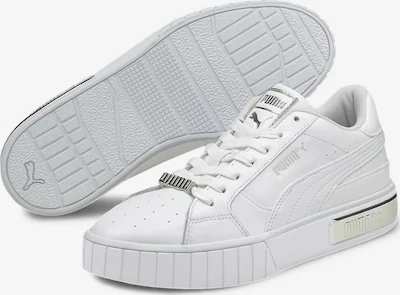 Zapatillas deportivas bajas 'Cali Star Metallic'