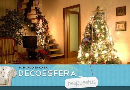 ¿Cuándo desmontáis la decoración de Navidad? La pregunta de la semana