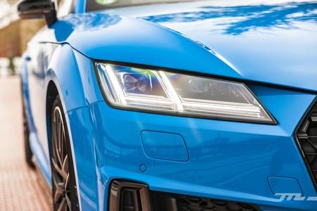 Audi Tt 2019 Prueba 032