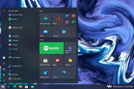 Windows 10 Sun Valley: el regreso de los bordes redondeados a Windows