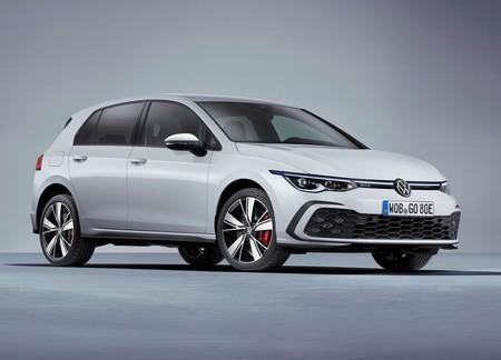 Volkswagen Golf Gte 2021 1600 01