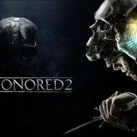 Dishonored 2: esto es lo que incluye su parche de lanzamiento de 9GB