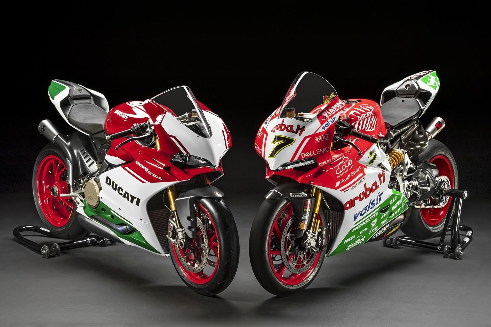 Foto de Ducati 1299 Panigale R Final Edition (58/58)