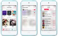 iTunes Radio ya está disponible en Estados Unidos, pronto llegará a México