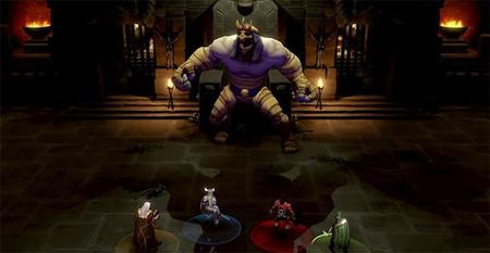 Reboot de Gauntlet es anunciado por Warner Bros