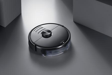Este robot de limpieza aspira y friega ayudado de la Inteligencia Artificial: es el Roborock S6 MaxV y saldrá a la venta en junio