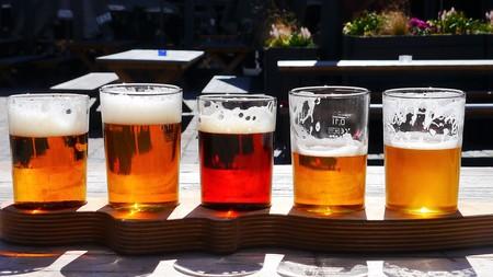 Foto Apertura Bis Cervezasz