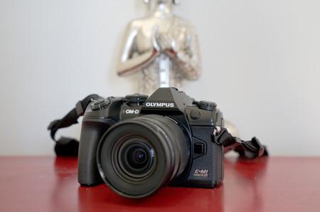 Olympus abandonará por completo el mercado de cámaras este mismo año