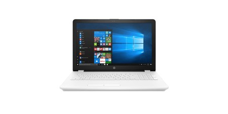 Hp Notebook 15 Bw040ns