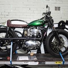 Foto 15 de 99 de la galería kawasaki-w800-deus-ex-machina en Motorpasion Moto
