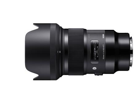 Sigma Pphoto Lmt 50 1 4 A014