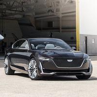 En un movimiento que no sorprende a nadie, Cadillac se aleja de los motores diesel para concentrarse en los eléctricos