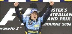 La Fórmula Uno no se lo merece