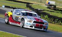 Ford estudia la llegada del Mustang al V8 Supercars