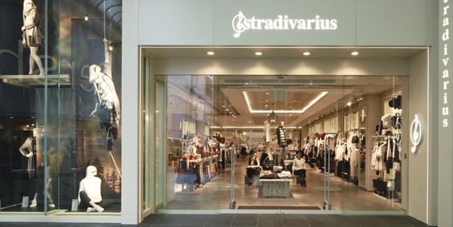 Stradivarius Hombre