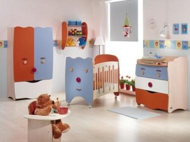 Optimizar el espacio (IV): 5 Consejos para el dormitorio infantil