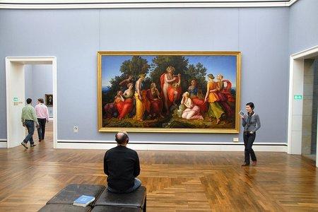 Día Internacional de los Museos y la Noche de los Museos