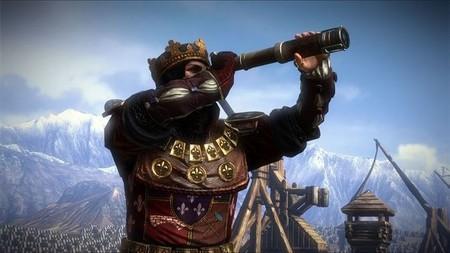 Enero se torna interesante en Games with Gold gracias a D4 y The Witcher 2