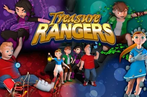 Hemos jugado a Treasure Rangers, el juego para niños que incluye a un protagonista con espectro de autismo