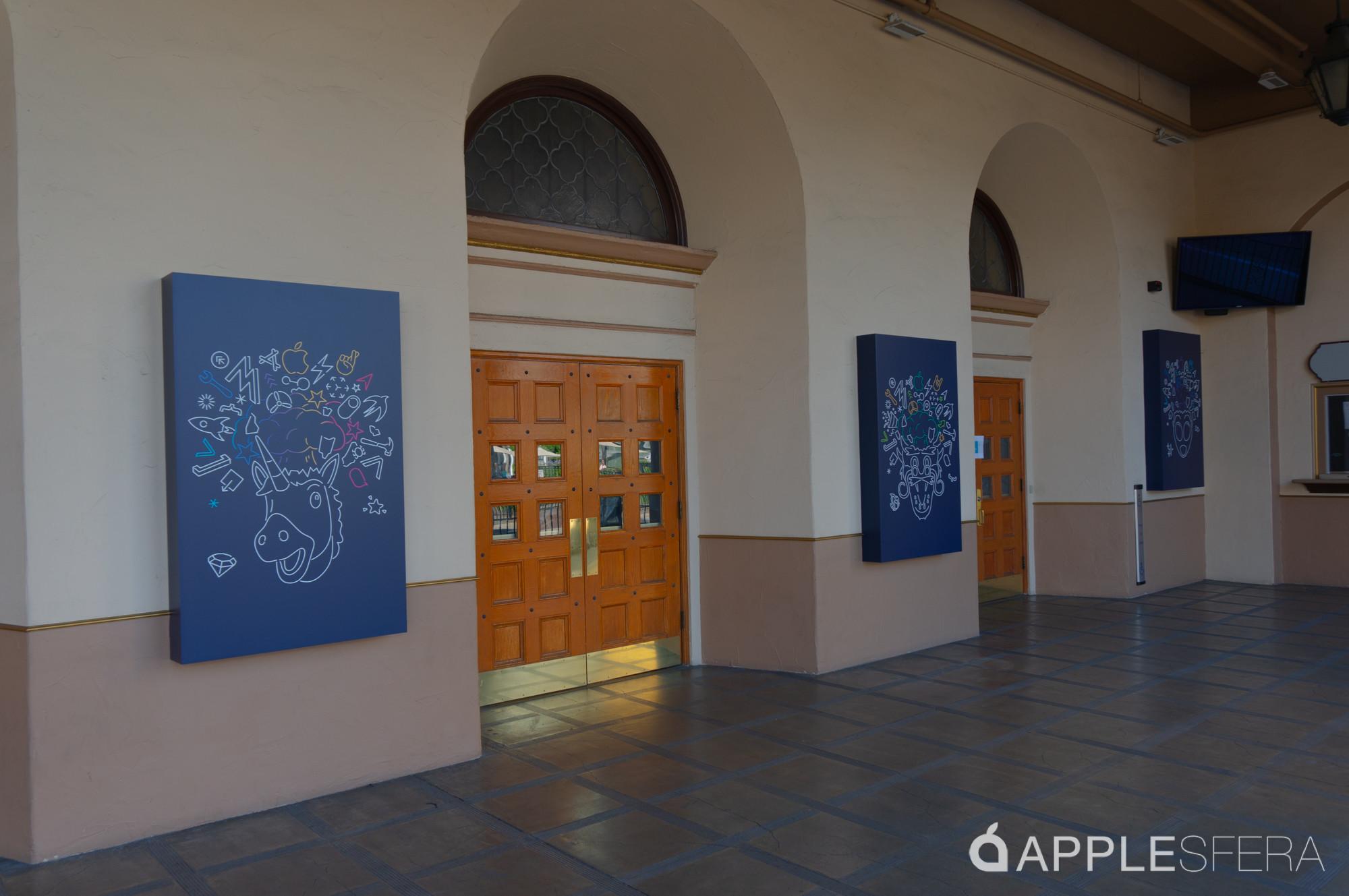 Foto de WWDC19 McEnery Center (24/35)
