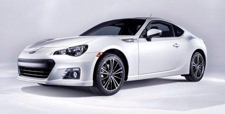 Subaru BRZ, ahora sí, el de producción
