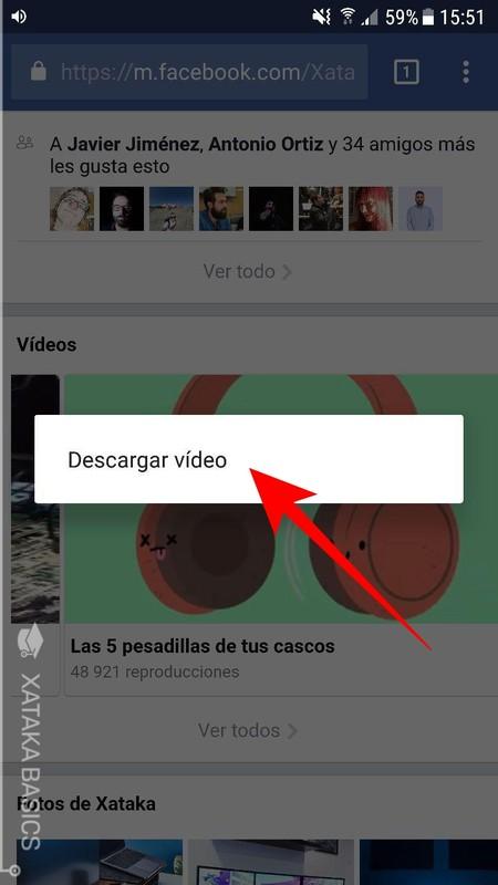 Descargar Video