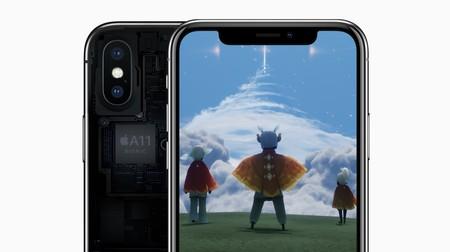 El culebrón de Imagination Technologies llega a su fin: Apple estrena su propia GPU en los nuevo iPhone 8 y X