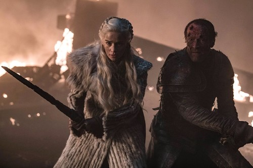 La 8ª temporada de Juego de Tronos es la peor valorada de la serie: prisas, tramas sin desarrollo y muchas dudas sobre cómo será el esperado final