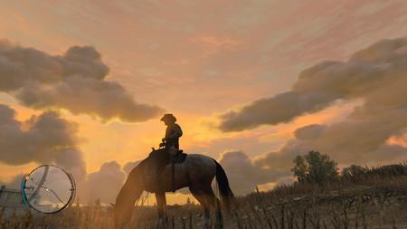 Red Dead Redemption 4k 07