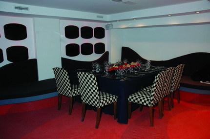 Mini Lounge, el local de Madrid dedicado al Mini