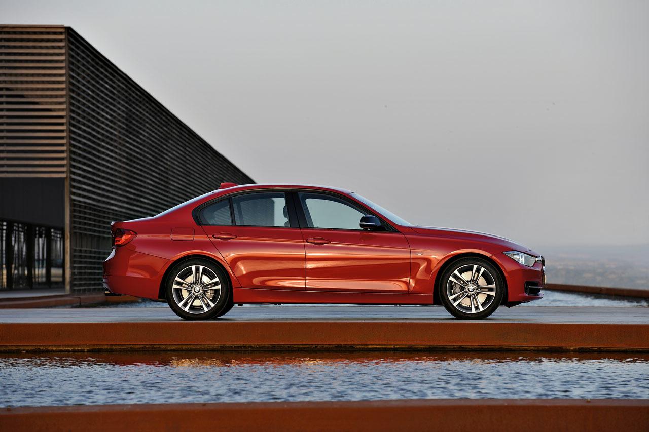 Foto de BMW Serie 3 Berlina 2012 (61/78)