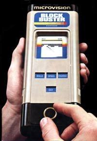 Microvision: especial consolas desconocidas