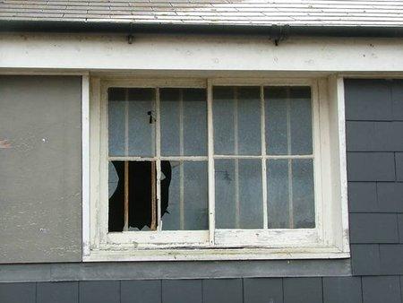 Didier de Radiguès sufre un robo en su propia casa