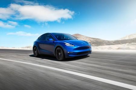 Confirmado: en marzo comenzarán las entregas del Tesla Model Y, que se ha quedado sin su versión de menos de 60.000 euros