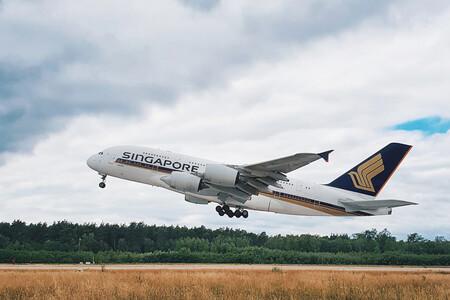 Vuelos con destino a ninguna parte: la idea de Singapur Airlines para reactivar el turismo