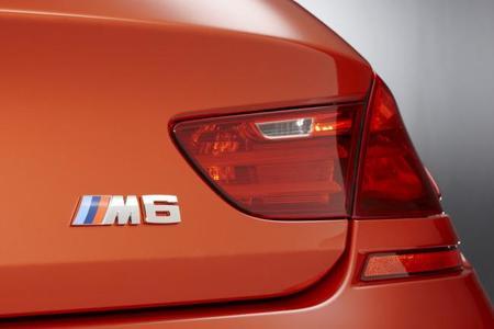 ¿Caja de cambios manual para el BMW M6?