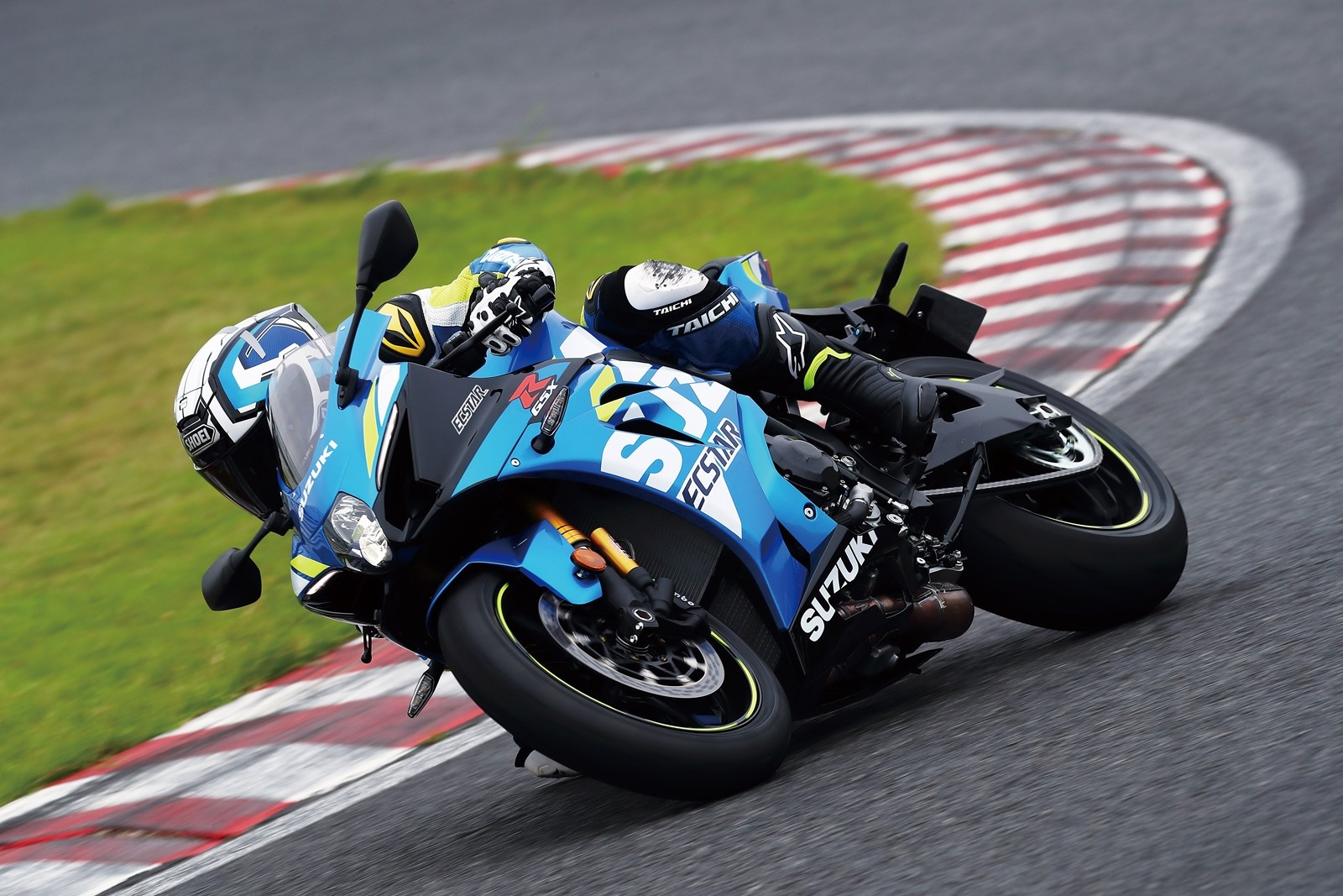 Foto de Suzuki GSX-R1000 2019 (38/78)