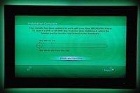 Instalación del HD-DVD de la 360