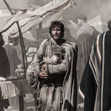 'La catedral del mar': la nueva serie de Antena 3 tiene todos los ingredientes para ser un notable drama histórico