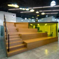 Foto 6 de 6 de la galería espacios-para-trabajar-las-oficinas-de-autodesk-en-tel-aviv en Decoesfera