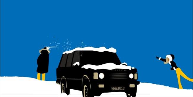 Range Snow2rect22