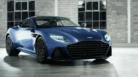 Aston Martin DBS Superleggera 007, el auto diseñado por Daniel Craig que puedes regalarte en Navidad