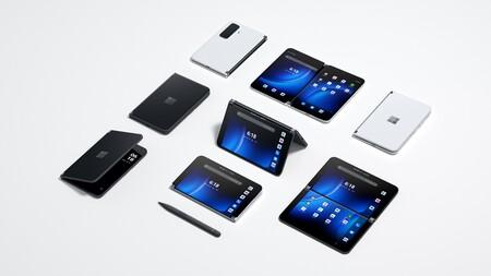 Microsoft Surface Duo 2 Lanzamiento Oficial Caracteristicas Ficha