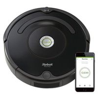 Más barato todavía: el Roomba 675, ahora en eBay por 229,99 euros