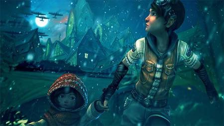Silence - The Whispered World II también intentará conmovernos en Xbox One